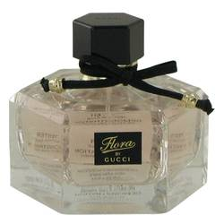 Flora Perfume by Gucci 2.5 oz Eau De Toilette Spray (Tester)