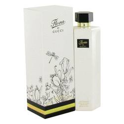 Flora Perfume by Gucci 6.7 oz Body Lotion