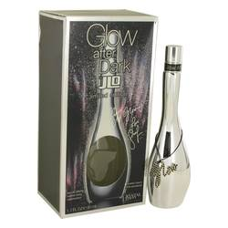Glow After Dark Perfume by Jennifer Lopez 1.7 oz Eau De Toilette Spray (Limited Edition-Never Stop Glowing)