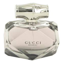 Gucci Bamboo Perfume by Gucci 2.5 oz Eau De Parfum Spray (Tester)