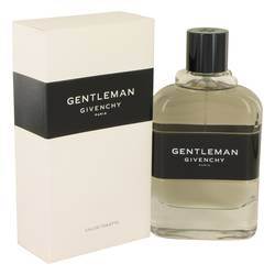 Gentleman Cologne by Givenchy 3.4 oz Eau De Toilette Spray (New Packaging 2017)