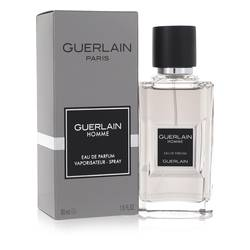 Guerlain Homme Cologne by Guerlain 1.6 oz Eau De Parfum Spray