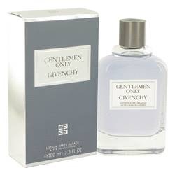 Gentlemen Only Cologne by Givenchy 3.4 oz After Shave