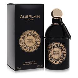 Santal Royal Perfume by Guerlain 4.2 oz Eau De Parfum Spray
