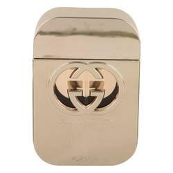 Gucci Guilty Platinum Perfume by Gucci 2.5 oz Eau De Toilette Spray (Tester)