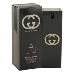 Gucci Guilty Cologne by Gucci 1 oz Eau De Toilette Spray