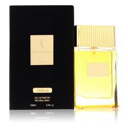Gilles Cantuel Vanilla Perfume by Gilles Cantuel 3.4 oz Eau De Parfum Spray