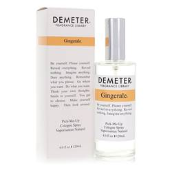 Demeter Gingerale Perfume by Demeter 4 oz Cologne Spray
