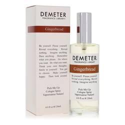 Demeter Gingerbread Perfume by Demeter 4 oz Cologne Spray