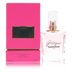 Giorgia Perfume by Franck Olivier 2.5 oz Eau De Parfum Spray