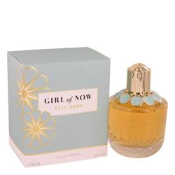 Girl Of Now Perfume by Elie Saab 3 oz Eau De Parfum Spray