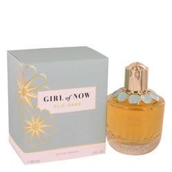Girl Of Now Perfume by Elie Saab 3 oz Eau De Parfum Spray