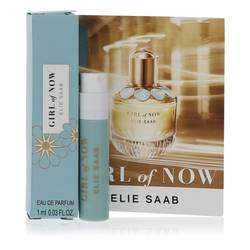 Girl Of Now Perfume by Elie Saab 0.02 oz Vial (sample)