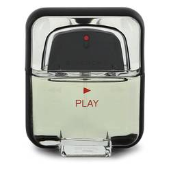 Givenchy Play Cologne by Givenchy 1.7 oz Eau De Toilette Spray (Tester)