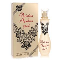 Glam X Perfume by Christina Aguilera 2 oz Eau De Parfum Spray