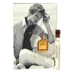 Guess Marciano Cologne by Guess 0.05 oz Vial (sample)