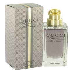 Gucci Made To Measure Cologne by Gucci 5 oz Eau De Toilette Spray
