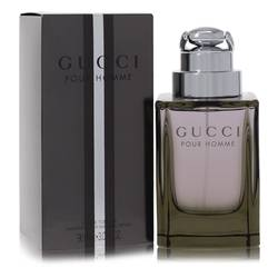 Gucci (new) Cologne by Gucci 3 oz Eau De Toilette Spray