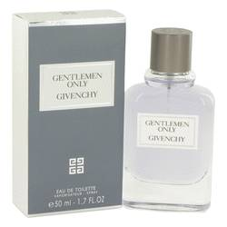 Gentlemen Only Cologne by Givenchy 1.7 oz Eau De Toilette Spray