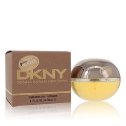 Golden Delicious Dkny Perfume by Donna Karan 3.4 oz Eau De Parfum Spray