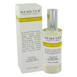 Demeter Perfume by Demeter 4 oz Golden Delicious Cologne Spray
