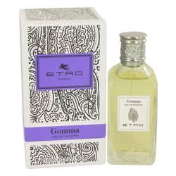 Gomma Etro Perfume by Etro 3.3 oz Eau De Toilette Spray (Unisex)
