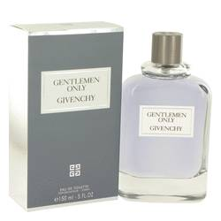 Gentlemen Only Cologne by Givenchy 5 oz Eau De Toilette Spray