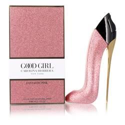 Good Girl Fantastic Pink Perfume by Carolina Herrera 2.7 oz Eau De Parfum Spray