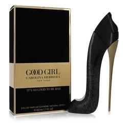 Good Girl Supreme Perfume by Carolina Herrera 1.7 oz Eau De Parfum Spray