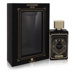 Goodness Oud Cologne by Riiffs 3.3 oz Eau De Parfum Spray