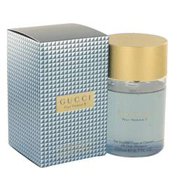 Gucci Pour Homme Ii Cologne by Gucci 6.8 oz All Over Shampoo