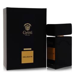 Gritti Delirium Perfume by Gritti 3.4 oz Eau De Parfum Spray (Unisex)
