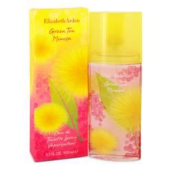Green Tea Mimosa Perfume by Elizabeth Arden 3.3 oz Eau De Toilette Spray
