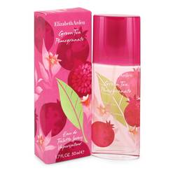 Green Tea Pomegranate Perfume by Elizabeth Arden 1.7 oz Eau De Toilette Spray