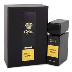 Gritti Noctem Arabs Perfume by Gritti 3.4 oz Eau De Parfum Spray (Unisex)