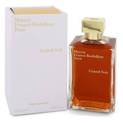 Grand Soir Perfume by Maison Francis Kurkdjian 6.8 oz Eau De Parfum Spray
