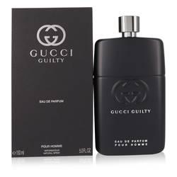 Gucci Guilty Cologne by Gucci 5 oz Eau De Parfum Spray