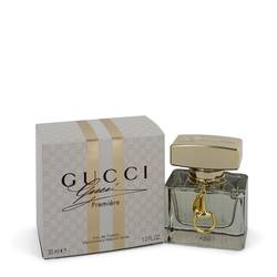 Gucci Premiere Perfume by Gucci 1 oz Eau De Toilette Spray