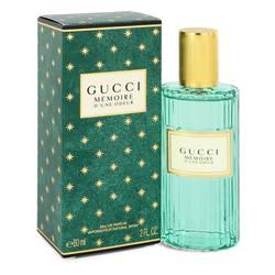 Gucci Memoire D'une Odeur Perfume by Gucci 2 oz Eau De Parfum Spray (Unisex)