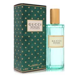 Gucci Memoire D'une Odeur Perfume by Gucci 3.3 oz Eau De Parfum Spray (Unisex)