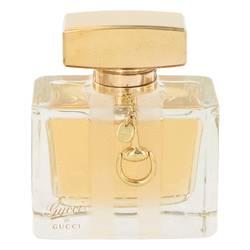 Gucci (new) Perfume by Gucci 2.5 oz Eau De Toilette Spray (Tester)