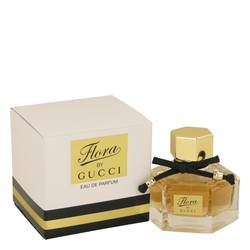 Flora Perfume by Gucci 1 oz Eau De Parfum Spray