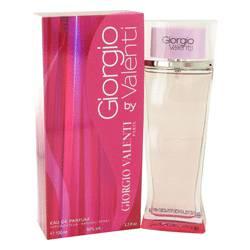 Giorgio Valenti Perfume by Giorgio Valenti 3.4 oz Eau De Parfum Spray