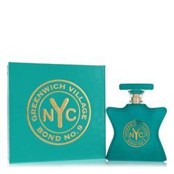 Greenwich Village Cologne by Bond No. 9 3.4 oz Eau De Parfum Spray