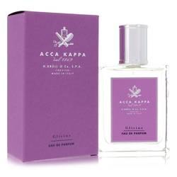 Glicine Perfume by Acca Kappa 3.3 oz Eau De Parfum Spray