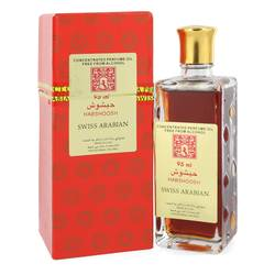 Habshoosh Perfume by Swiss Arabian 3.2 oz Concentrated Perfume Oil Free From Alcohol (Unisex)