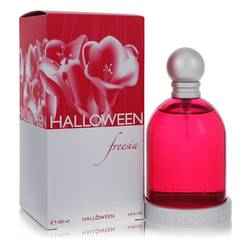 Halloween Freesia Perfume by Jesus Del Pozo 3.4 oz Eau De Toilette Spray