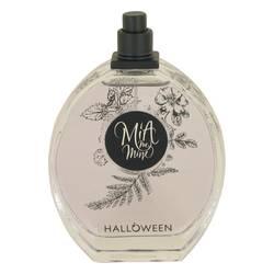 Halloween Mia Me Mine Perfume by Jesus Del Pozo 3.4 oz Eau De Parfum Spray (Tester)