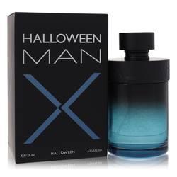 Halloween Man X Cologne by Jesus Del Pozo 4.2 oz Eau De Toilette Spray