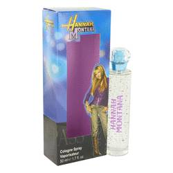 Hannah Montana Perfume by Hannah Montana 1.7 oz Cologne Spray